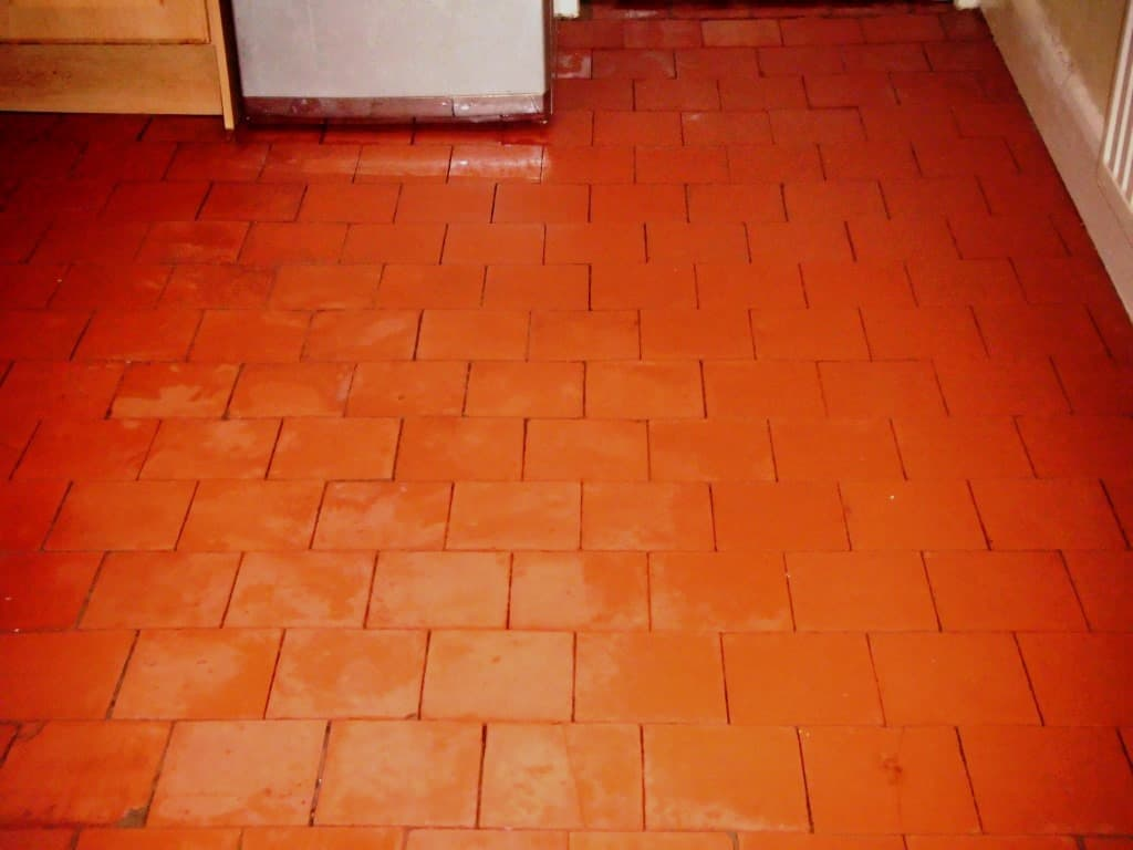 Leicester quarry tile floor cleaning polishing 100 special leicester quarry hard floor cleaning restoration polishing sealing dailygadgetfo Images