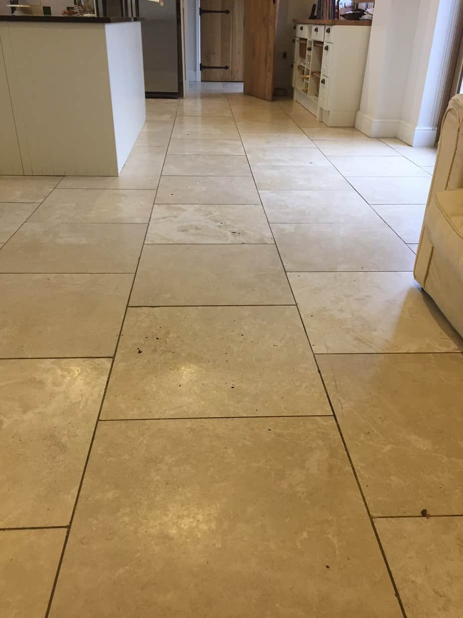 Loughborough travertine hard floor cleaning polishing dailygadgetfo Images