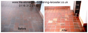 Leicester Floor Cleaning/Restoration/Polishing.