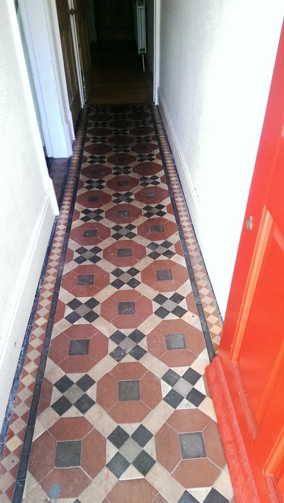 Floor tiles leicester