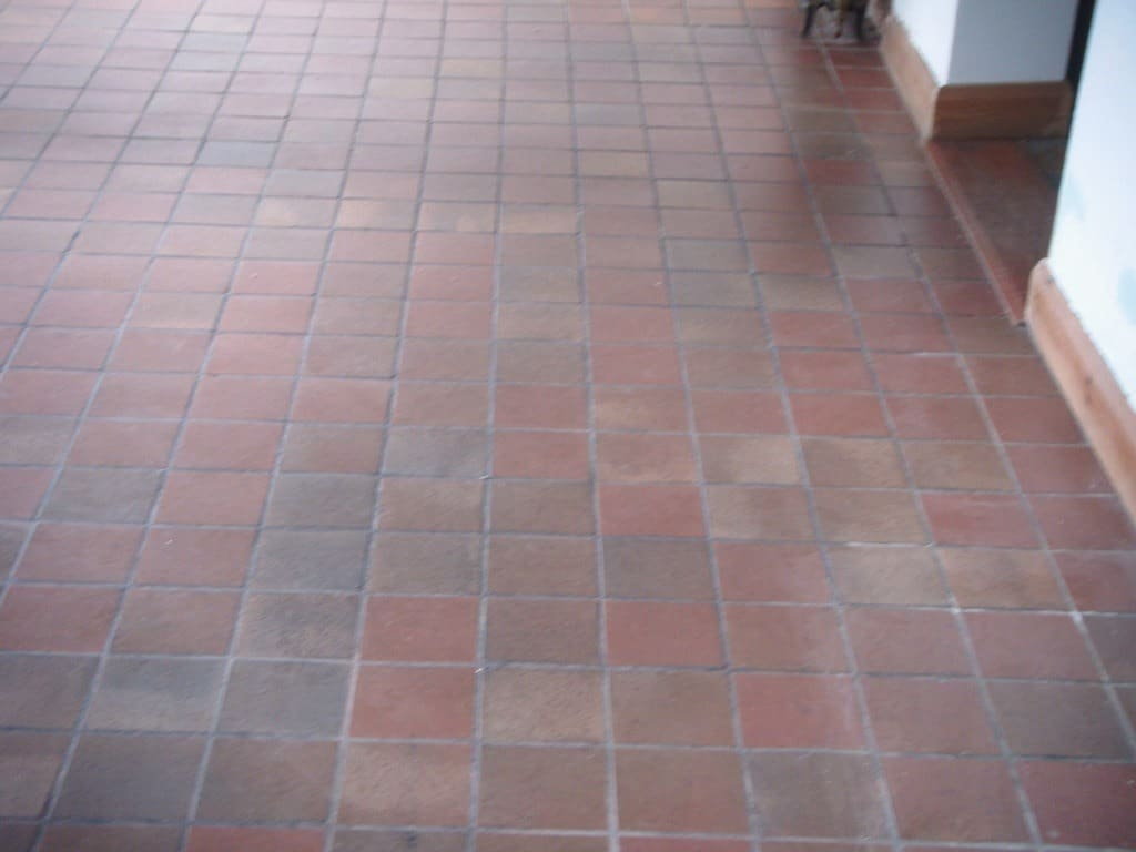 Lutterworth quarry tile floor cleaning polishing tilestone lutterworth quarry floor cleaning polishing dailygadgetfo Image collections
